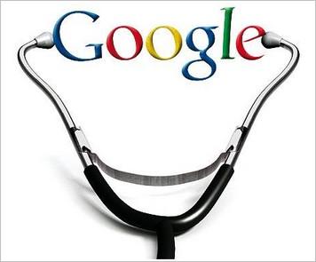 Cambios en Google