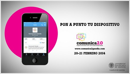 Congreso Comunica2.0