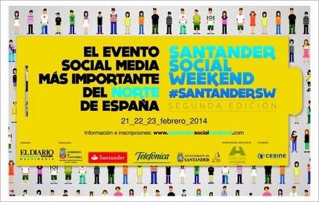Santander Social Weekend