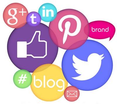 Link Building Social