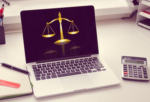 Normativa y legalidad 2.0 en España