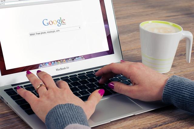 Respaso por el histórico de algoritmos de Google