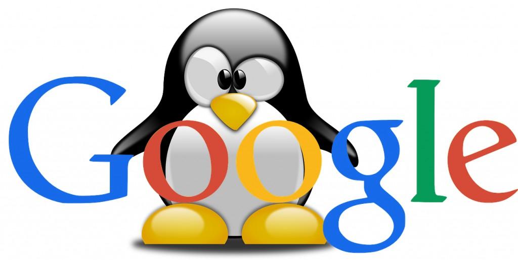 Google Penguin trata de combatir el conocido como webspam