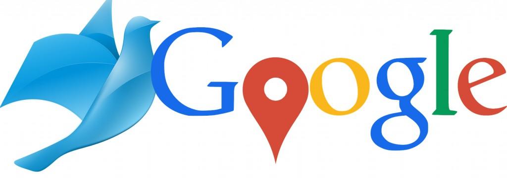 Google Pigeon proporciona resultados de búsqueda local más útiles, precisos y relevantes para el usuario