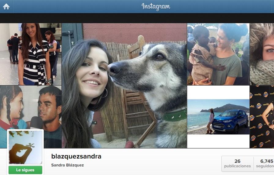 sandrablazquez_actriz_idealibre