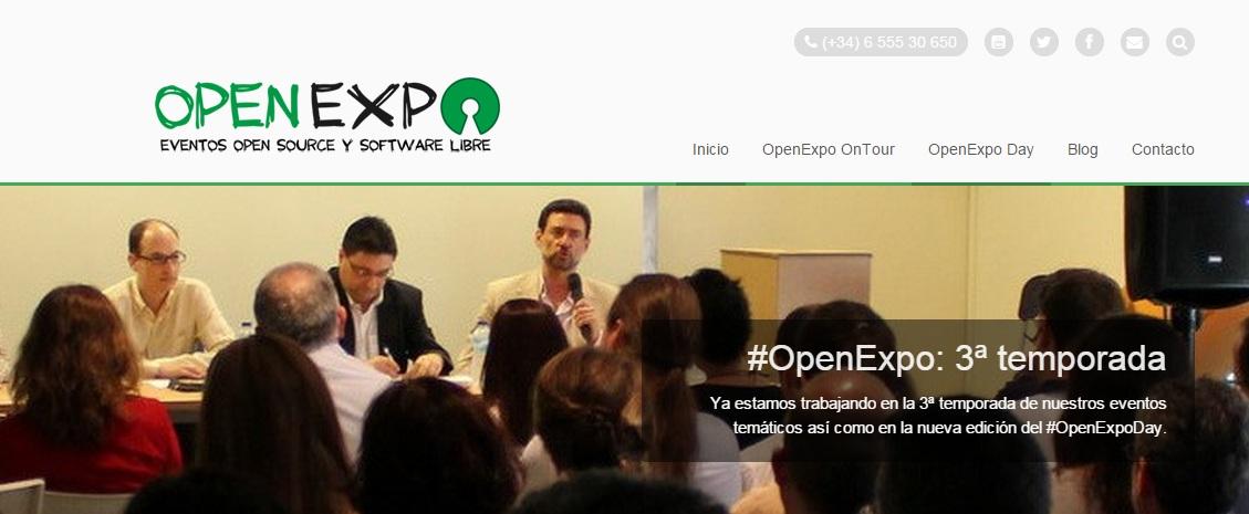 OpenExpo