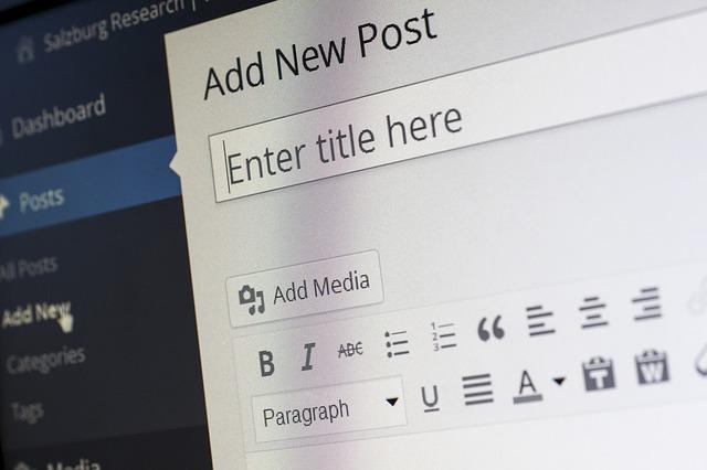 Titulo como clave para optimizar contenidos