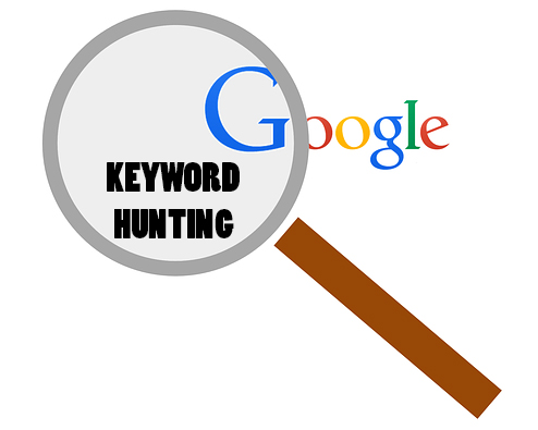 Keyword Hunting