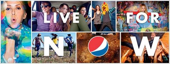 Pepsi en Facebook