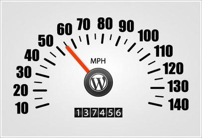 Velocidad en WordPress