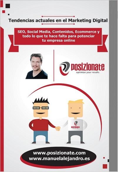 Tendencias Actuales en el Marketing Digital