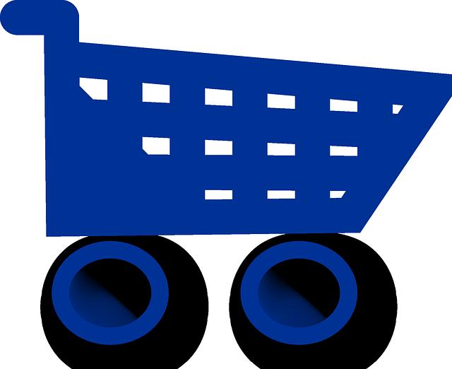 Abandonar carrito de la compra