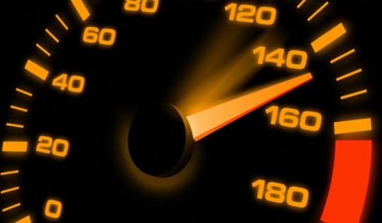 Velocidad de carga
