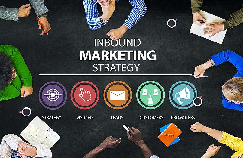 ¿Cómo debo implementar una estrategia de Inbound Marketing?