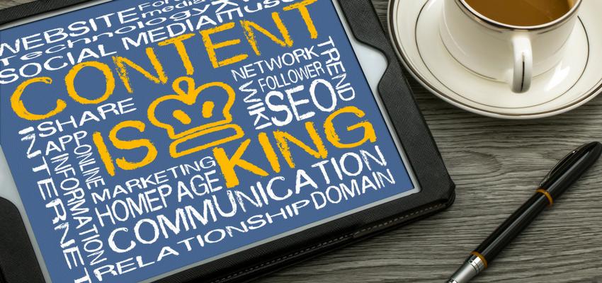 7 Herramientas que todo Content Marketer debería conocer