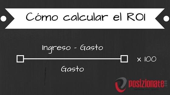 Cómo calcular el ROI en Adwords