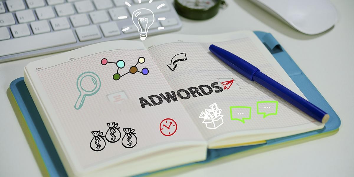 Estrategias AdWords en la gestión de grandes catálogos de productos