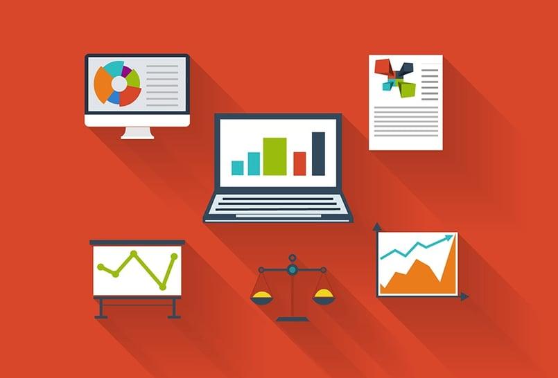 Herramientas de Analítica para Social Media