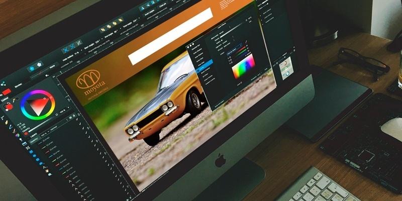 diseñar web de automoción
