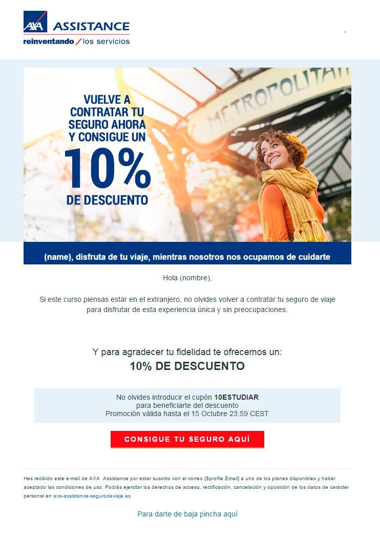 Cómo hacer un diseño de una campaña de email marketing