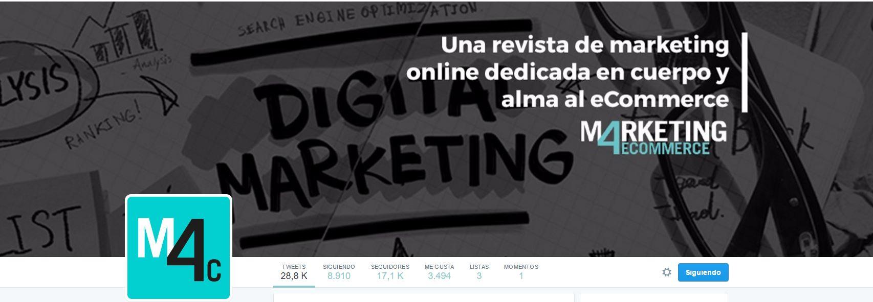 Marketing4Commerce