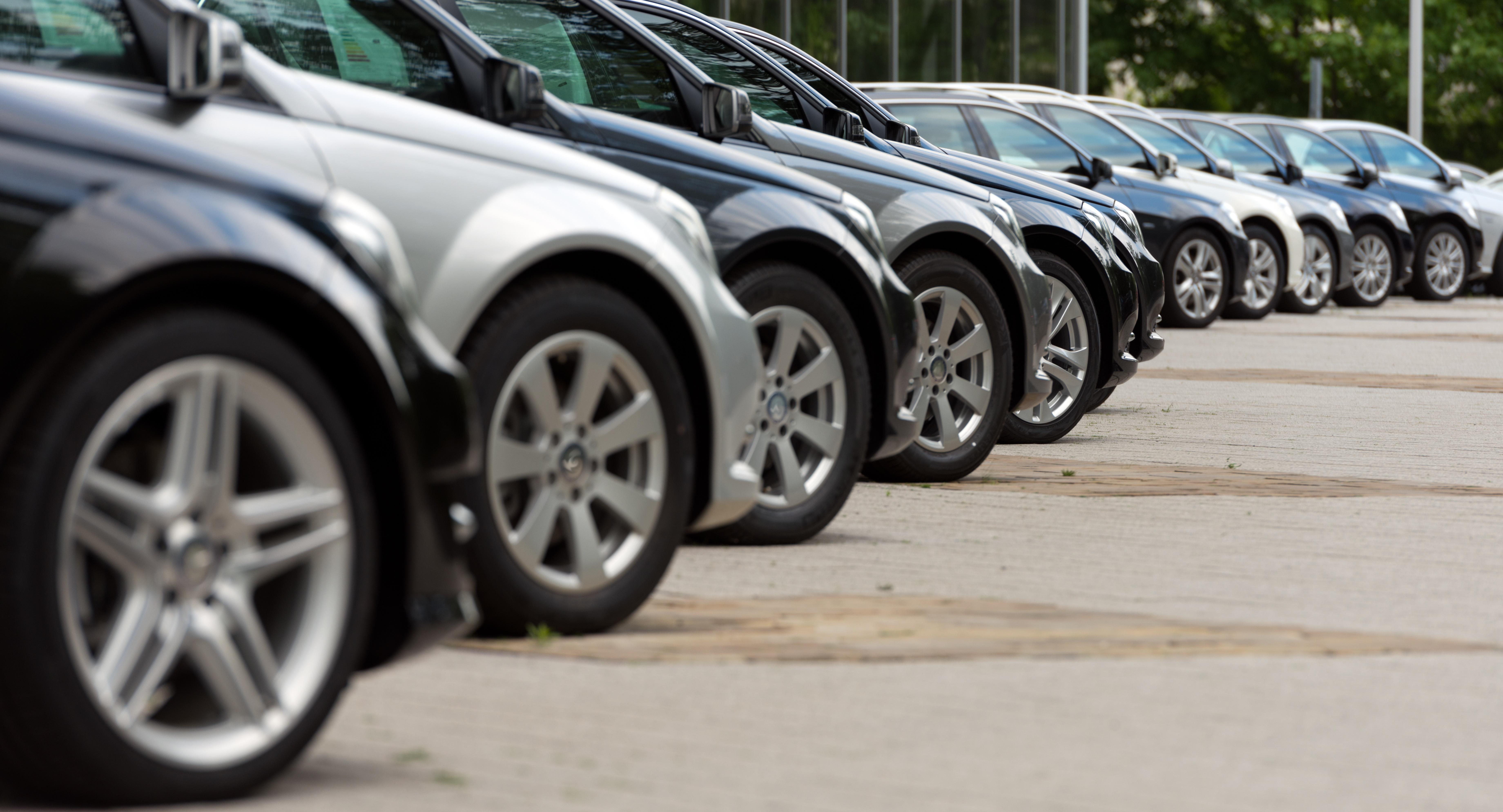 5 claves para optimizar el SEO en sector automoción