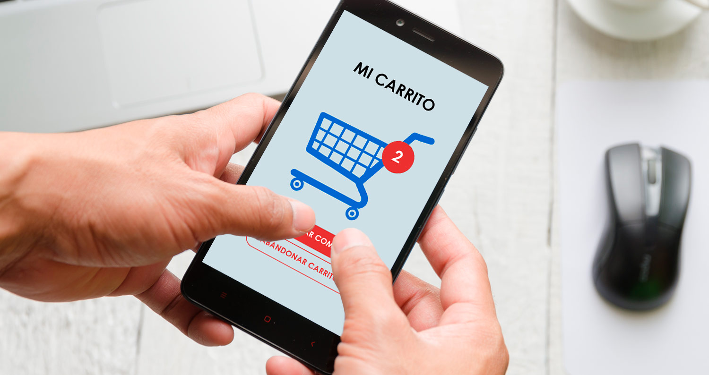 6 claves para evitar abandonos en el carrito de la compra
