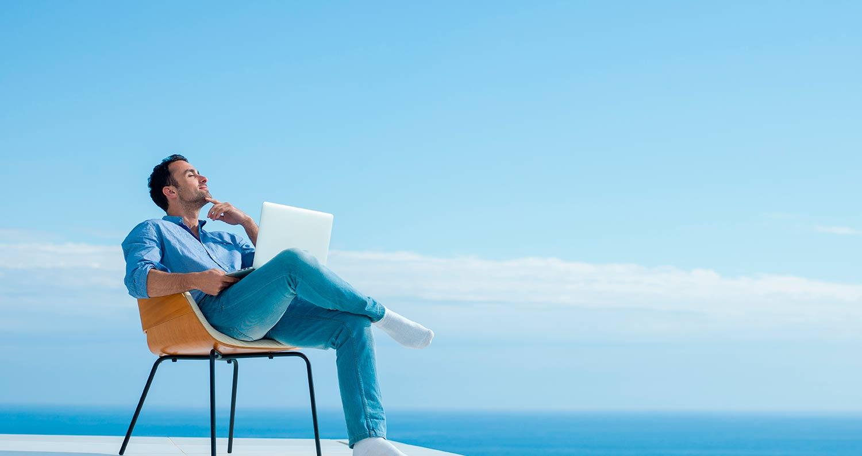 Tips de Social Media para mantener las RRSS de tu ecommerce en agosto