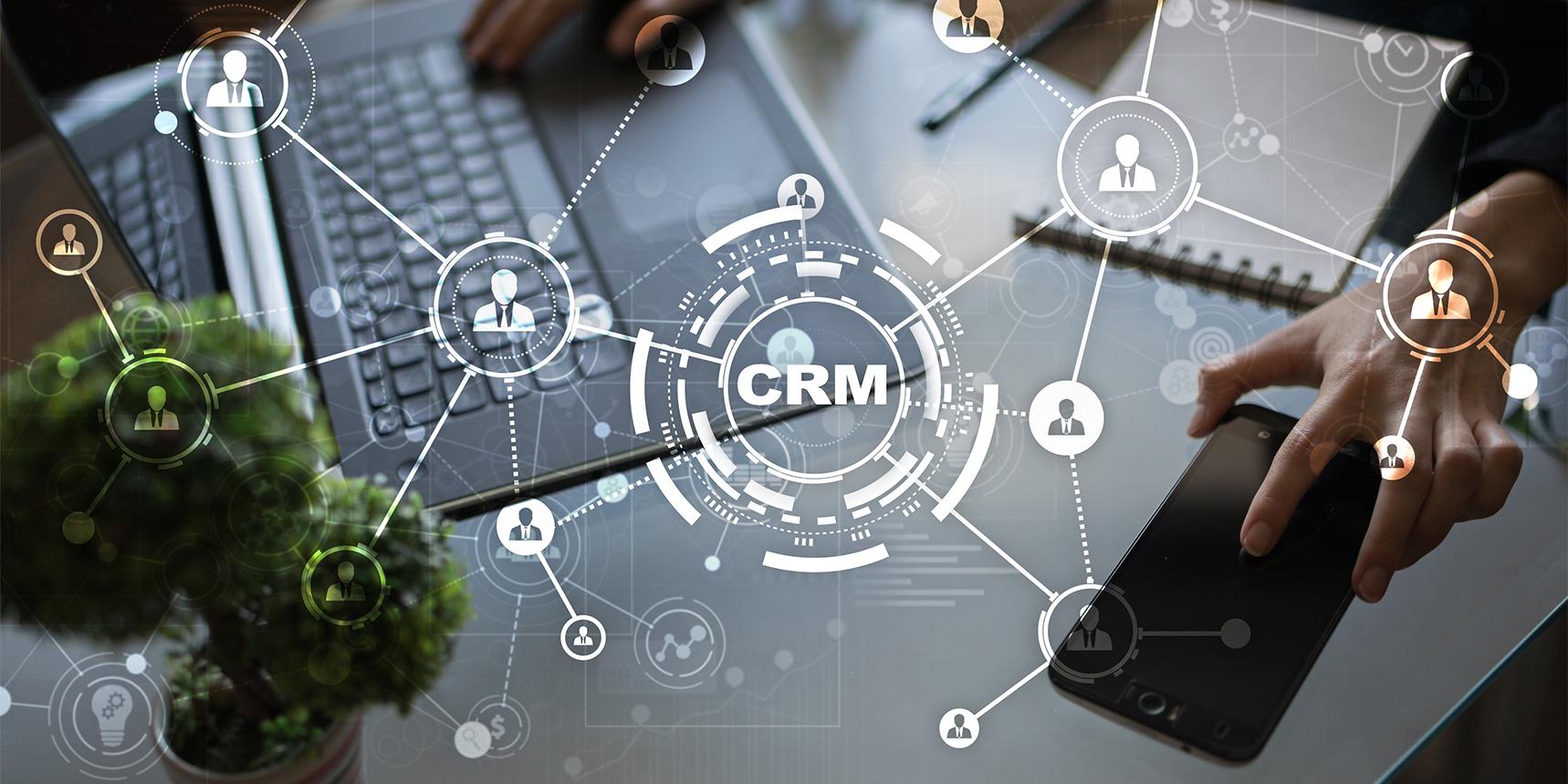 Cómo conseguir que tus comerciales usen el CRM de tu empresa