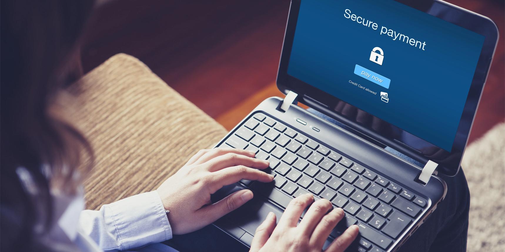 cómo lograr un comercio electrónico seguro