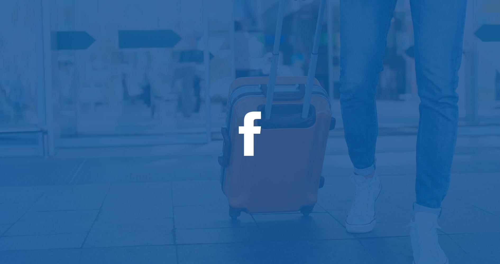 Cómo crear una campaña en Facebook para el sector turístico, paso a paso