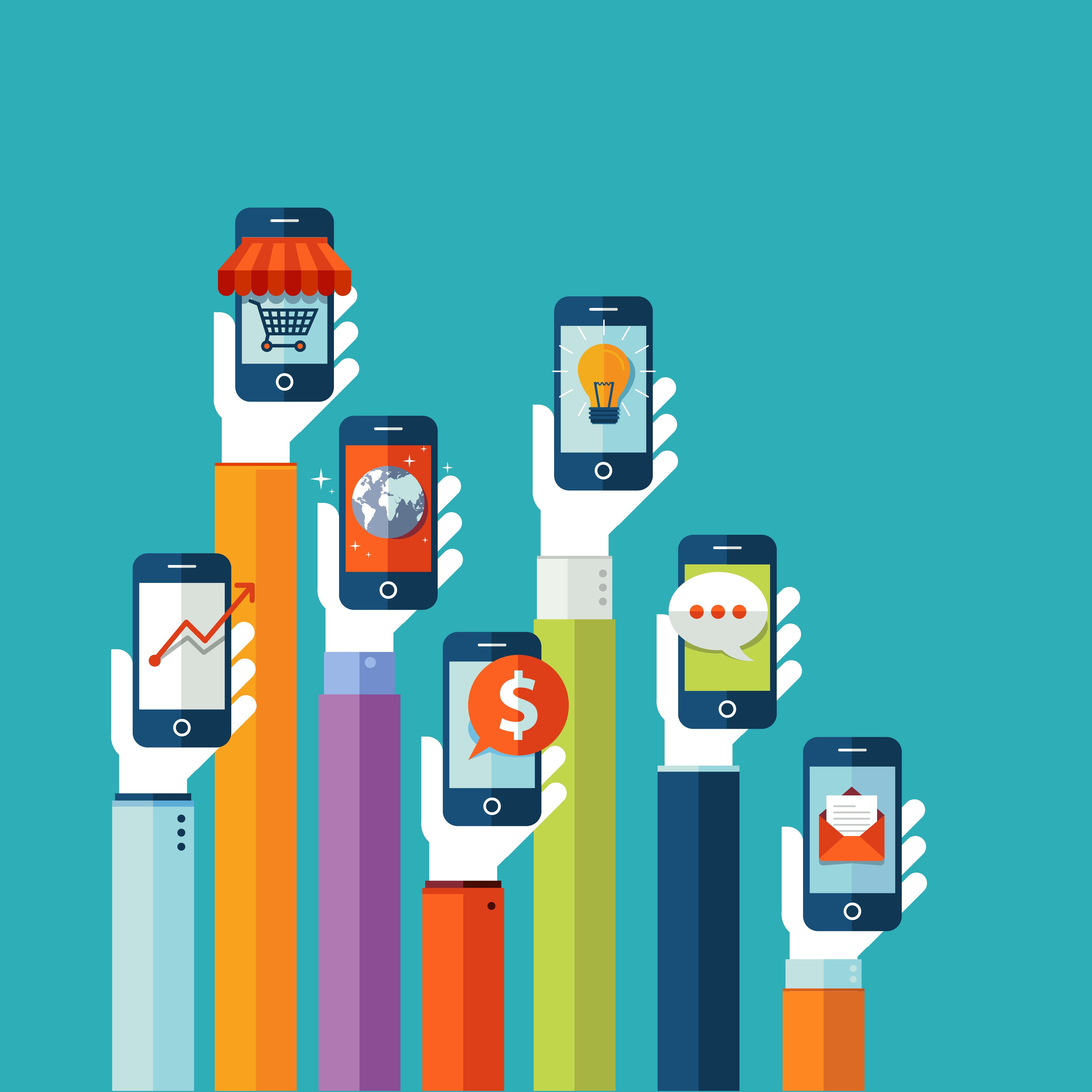 La importancia del tiempo de carga en las webs mobile