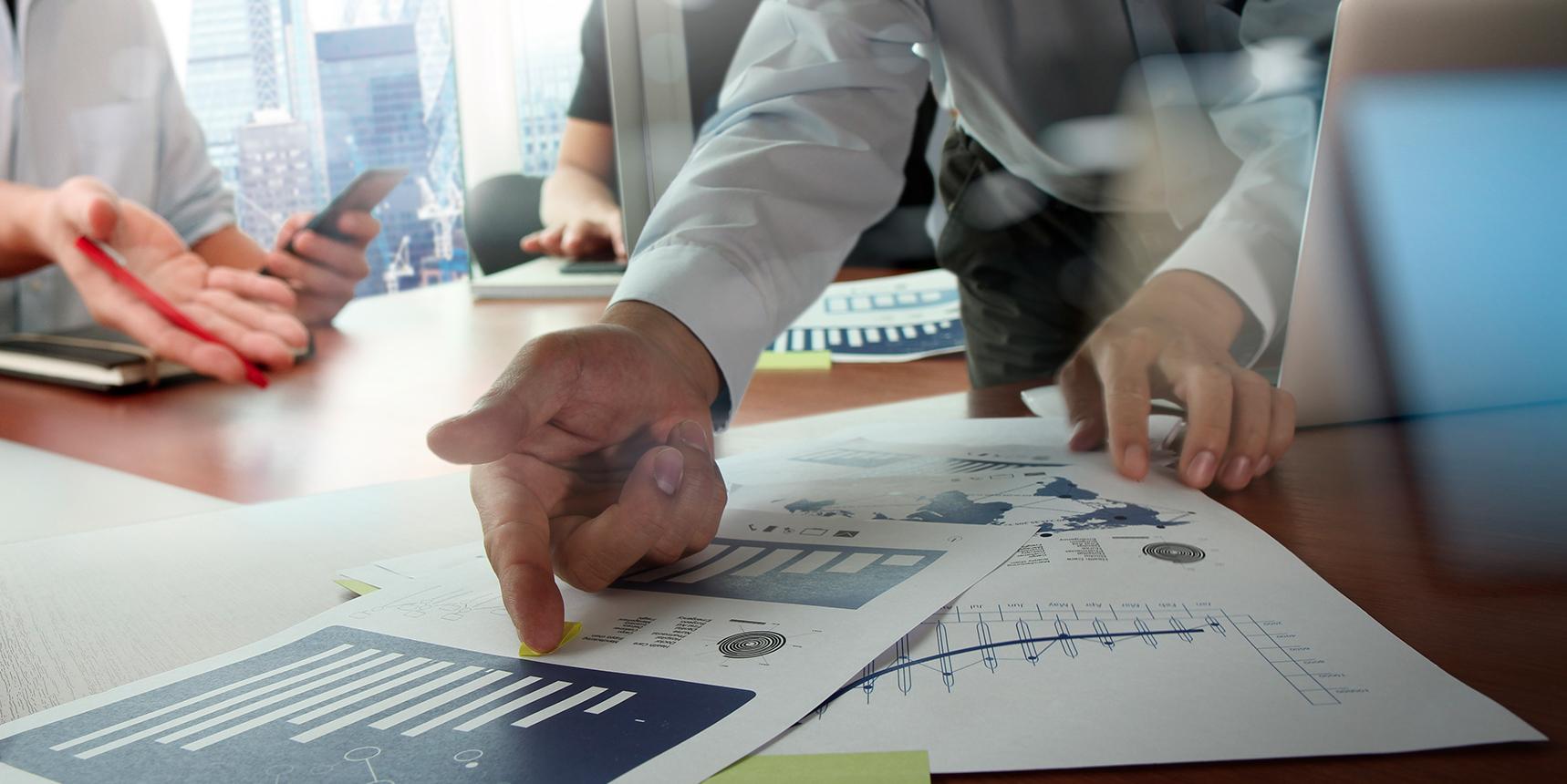 Como aumentar las ventas mediante una estrategia de marketing digital industrial