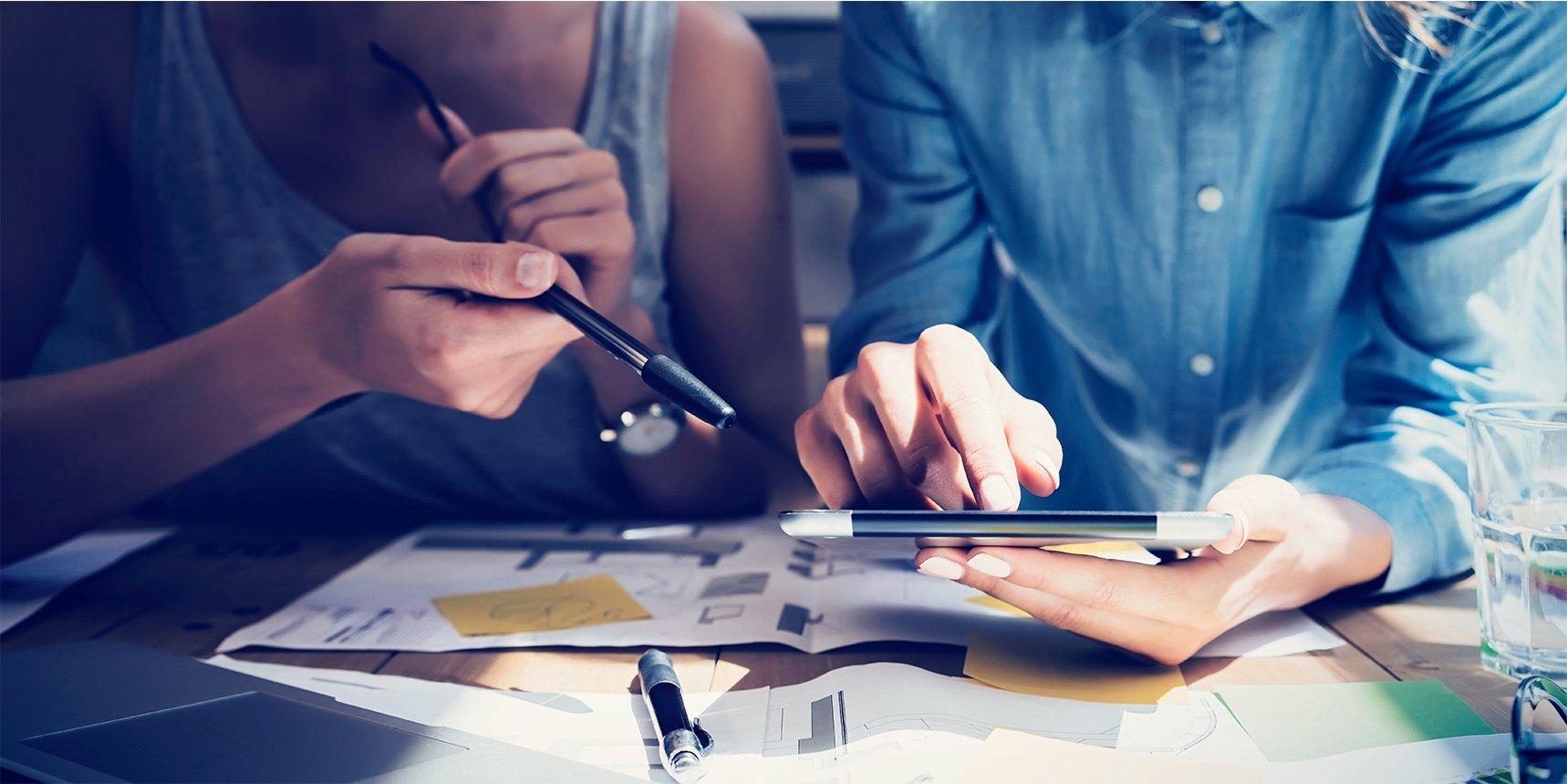 Estrategias de marketing B2B para empresas