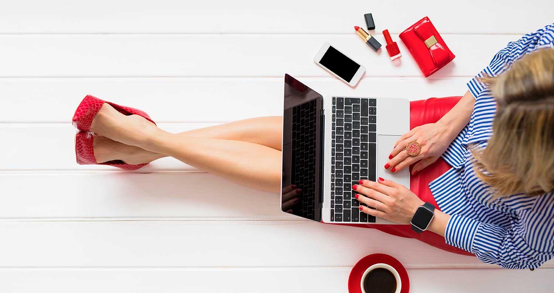 Claves de una estrategia de Link Building en un ecommerce de moda y belleza