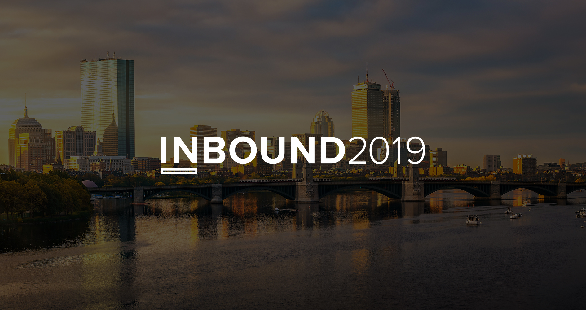 Posizionate asiste a #INBOUND19, la cumbre mundial del Inbound Marketing