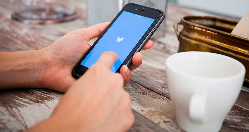 ¿A qué influencers de Marketing debes seguir en Twitter?