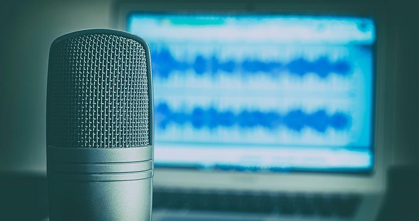Podcast de marzo