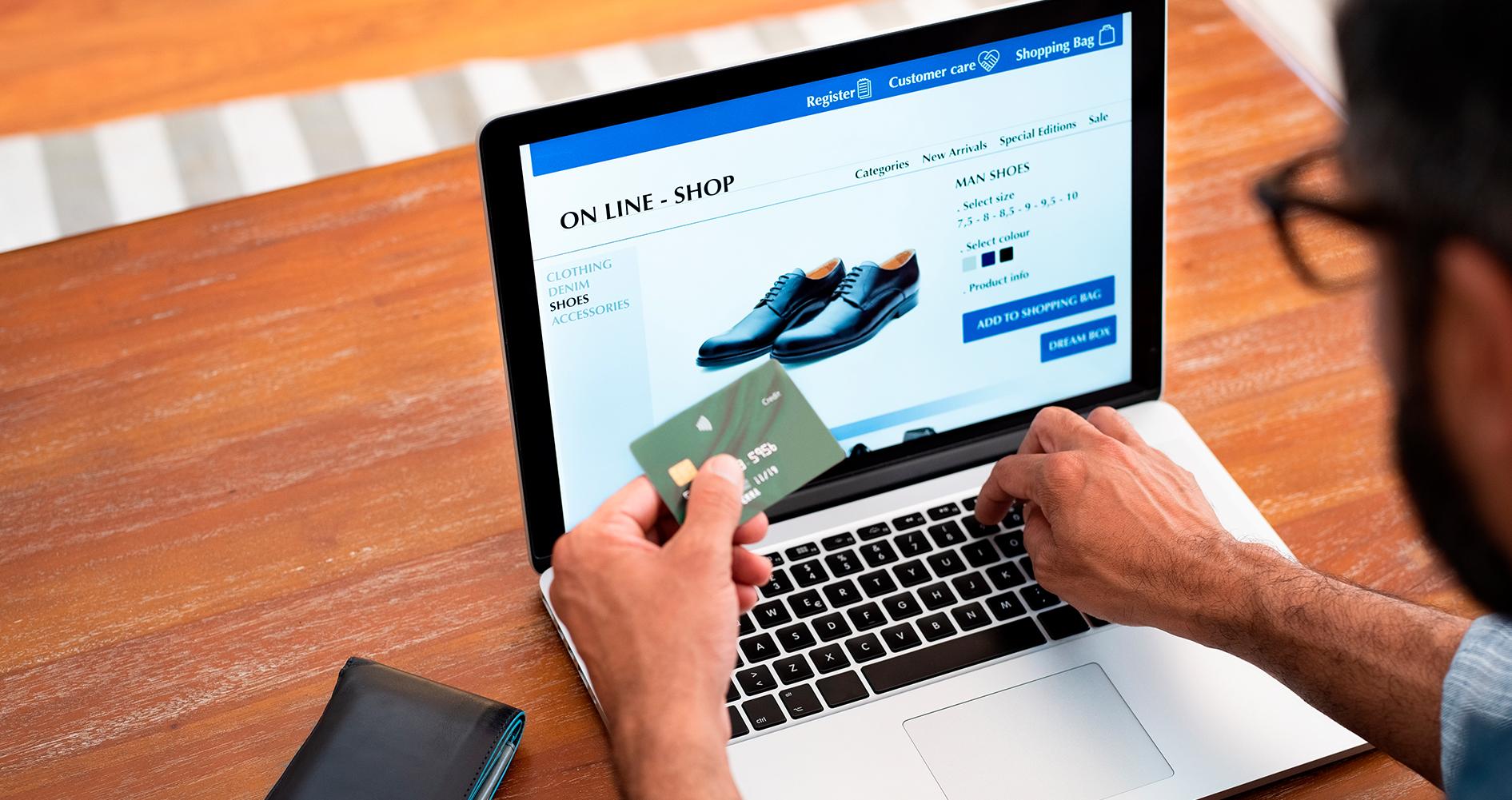 ¿Por qué tu eCommerce no vende? Puede estar fallando tu diseño web