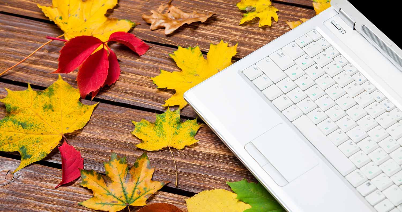 Cómo preparar las redes sociales de tu ecommerce de cara al otoño