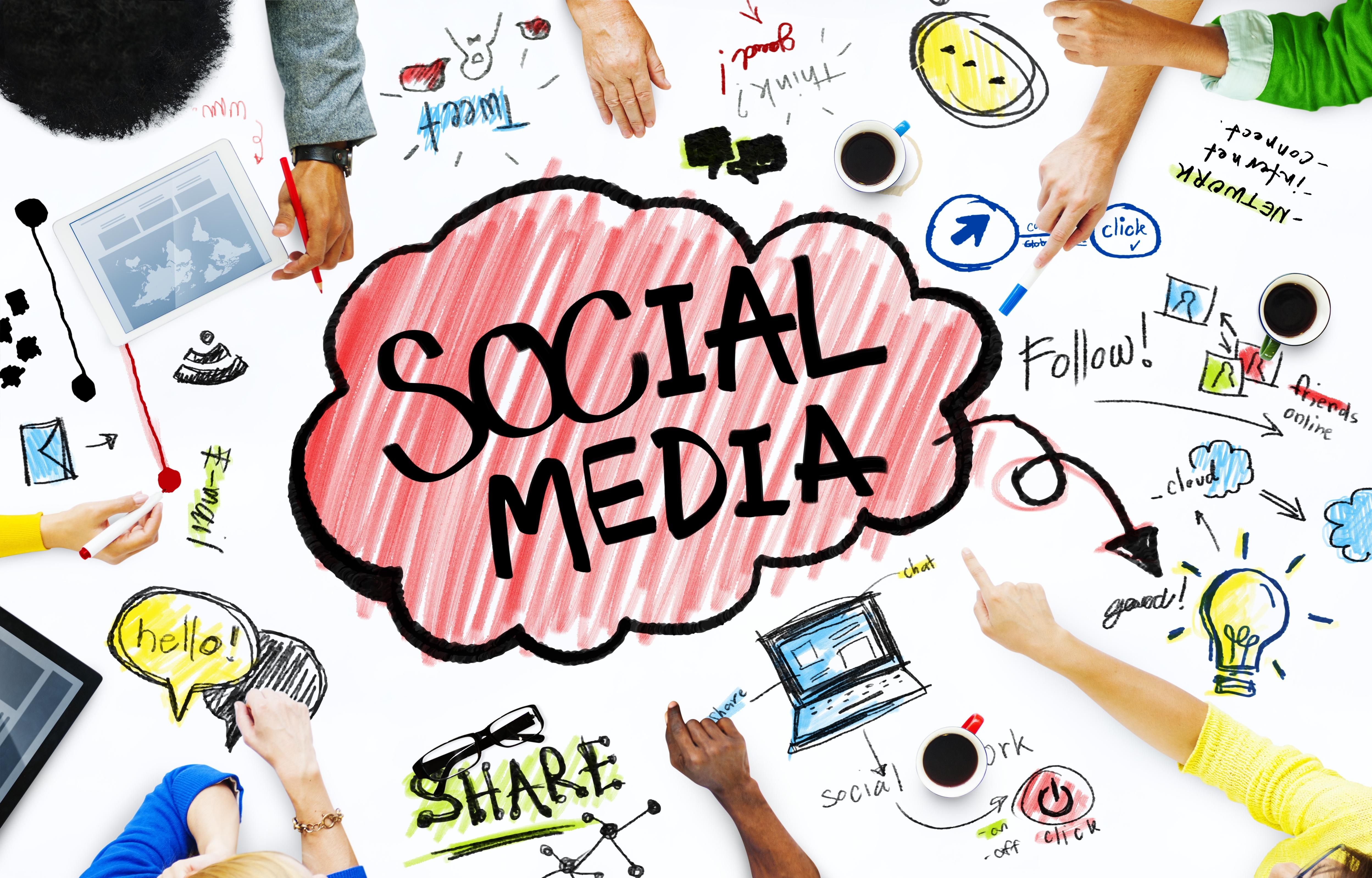 social Media Posizionate